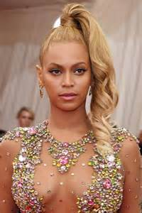 beyonce's hair styles picture 3