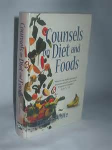 counsels on diet and foods picture 1