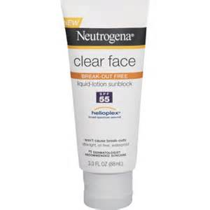 neutrogena age shield face sunblock spf55 in hong picture 2