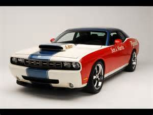 muscle car barracuda picture 11