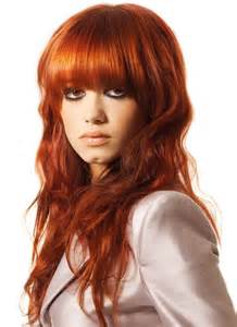 colors for red hair picture 9