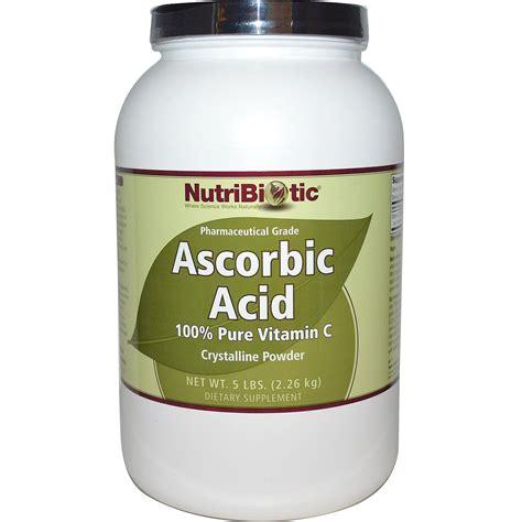 ascorbic acid picture 5