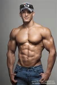marcel hans bodybuilder picture 1