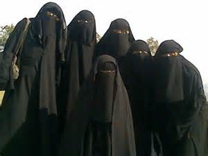 pictures of fat arab niqab picture 7