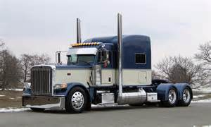 pictures of peterbilt after taking off sleeper picture 10