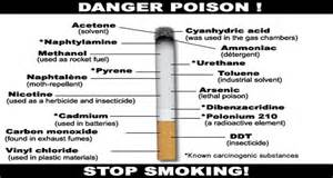 chemicals found in tobacco smoke picture 7