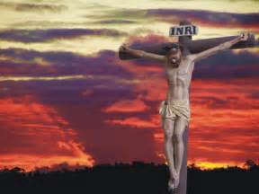 3d cartoons women crucified on cross picture 13