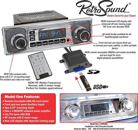 retrosound model one review picture 5