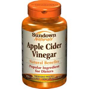 apple cider vinegar diet pills side affects picture 1