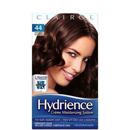 Clairol hydrience 3RR ruby twilight uk picture 15