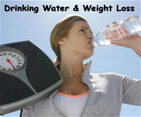 water and weight loss picture 13