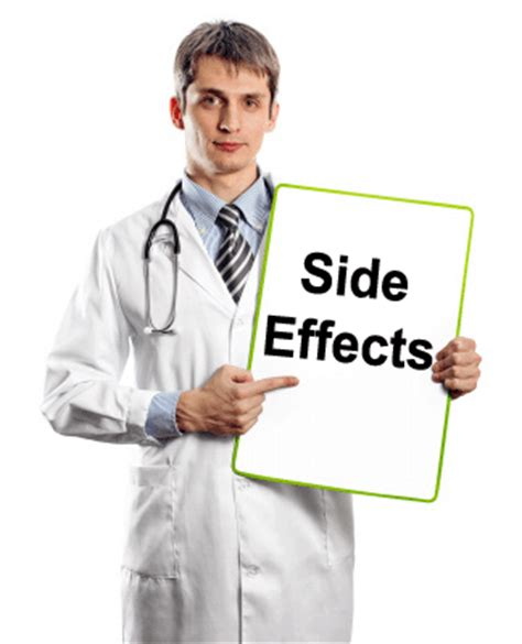 what are some of the side effects of picture 3