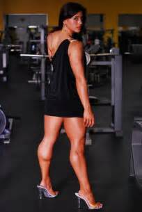 female muscle and fitness picture 17