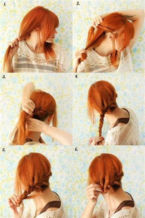 easy do it youself hair styles picture 9