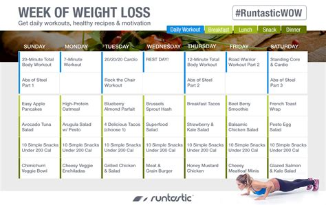 free weight loss plans picture 14