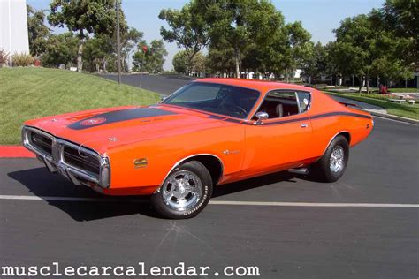 free 1970 muscle cars screensavers picture 1
