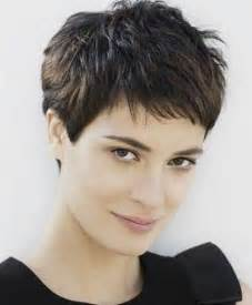 chopey short hair styles picture 7