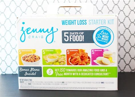 jenny craig yeast free picture 5