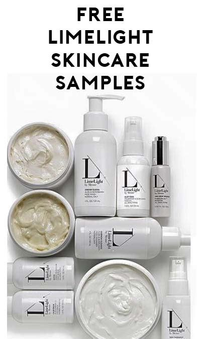 free samples of skincare for woman picture 2