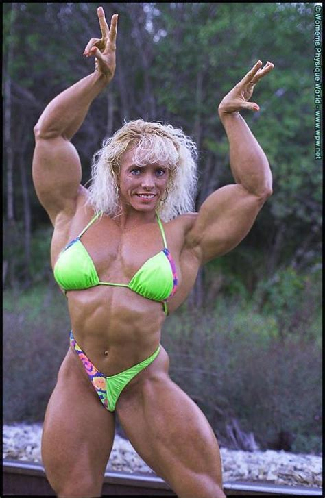 muscle girls physically controlling men picture 7