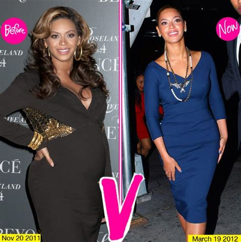 beyonce weight loss picture 7