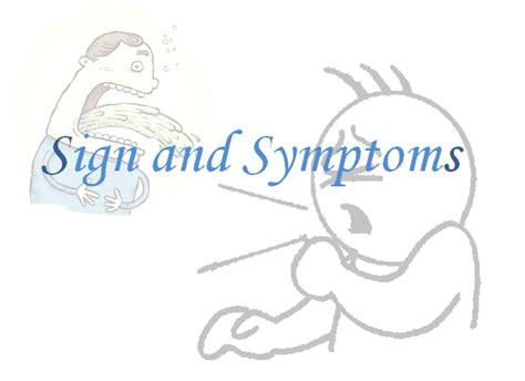 signs and symptoms coxydia in s picture 8