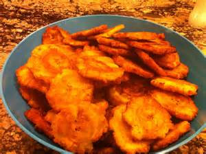 spanish recipies with plantains picture 6