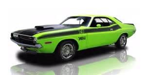 mopar muscle car picture 5
