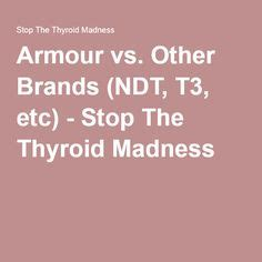 armour thyroid vs thyromine picture 5