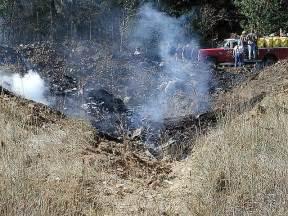 flight 93 debris field picture 9