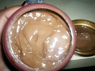 caramel hair treatment picture 1