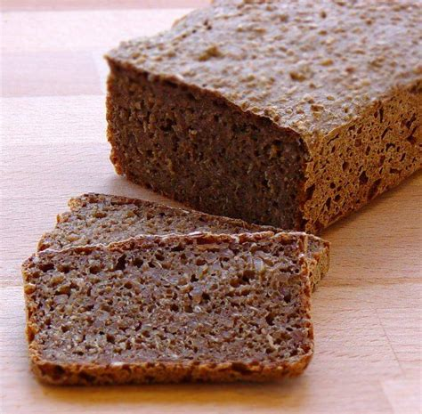 yeast free bread recipes picture 7