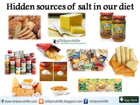food diet no salt picture 10