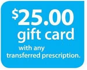 $25 pharmacy coupon transfer picture 3