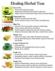 what herbal teas shorten a period picture 2