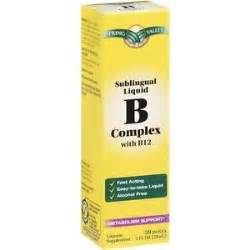 sublingual b complex vitamins and appee picture 2