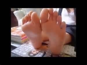 woman long soles comparison picture 6