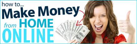make money quick from home picture 1