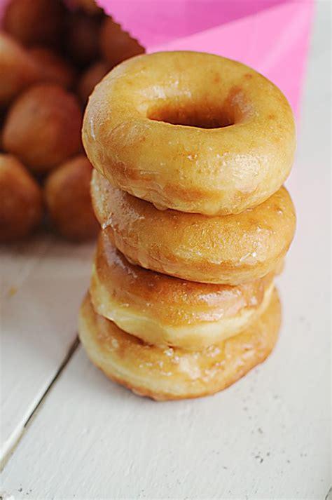 yeast doughnut recipe picture 11
