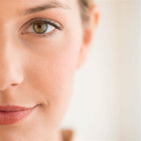 healthy glowing skin picture 1