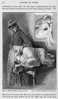 stories about female doctors and male patients picture 9