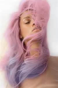 wild colored hair picture 3