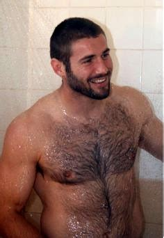 shower muscle men picture 13