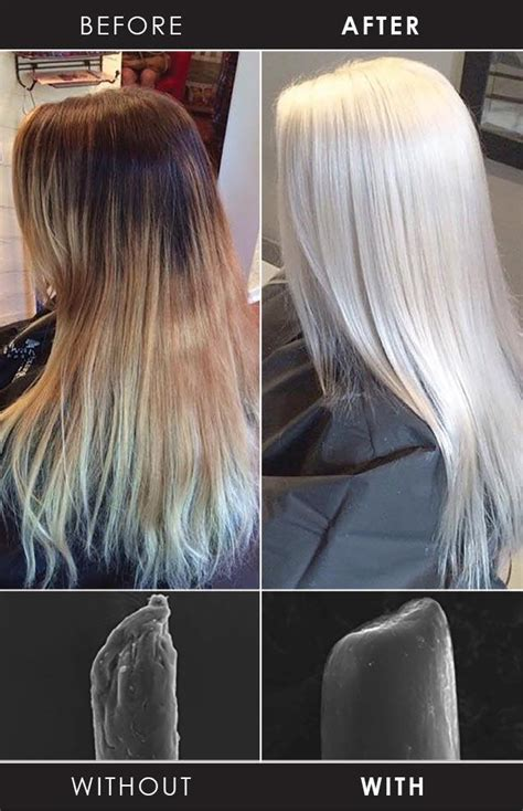 olaplex hair treatment picture 2