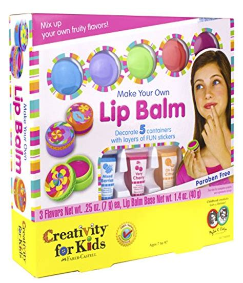 lip gloss making kit for kids picture 5
