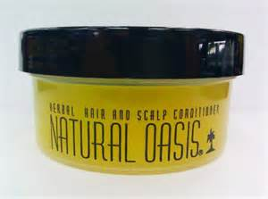 natural oasis natural hair product picture 2