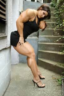 female huge muscles growth e galleries/ picture 10