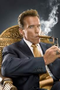 men who smoke cigars picture 11