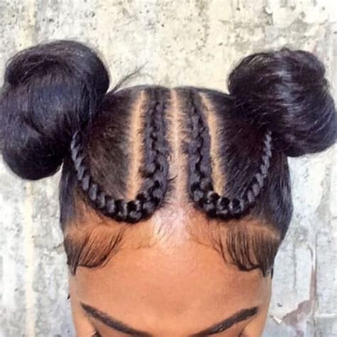 African american wedding hair styles picture 11