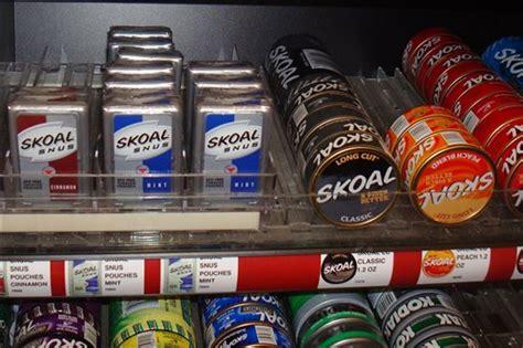 non tobacco chew vendors picture 10